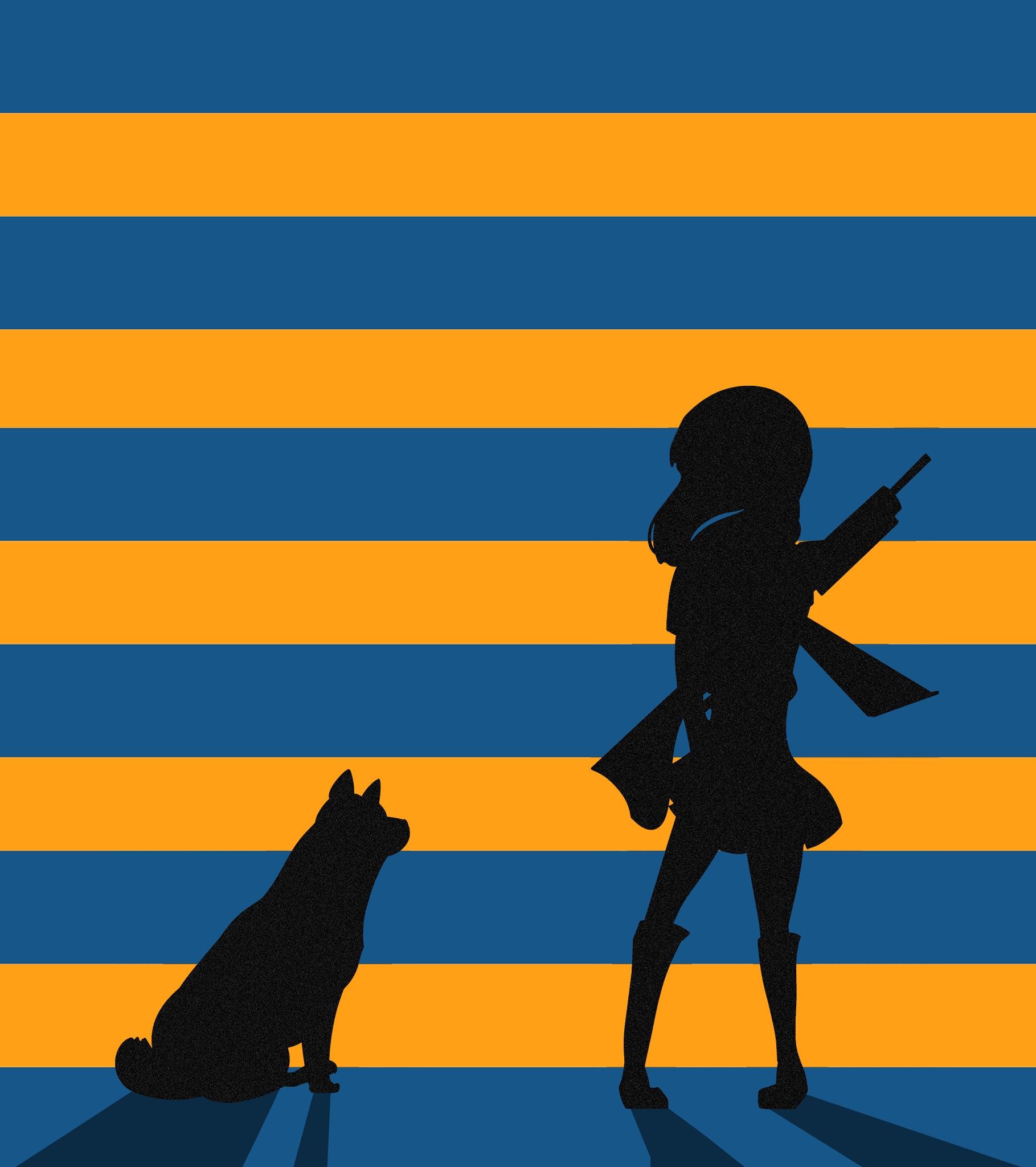 Akira - by Shiba and the Girl