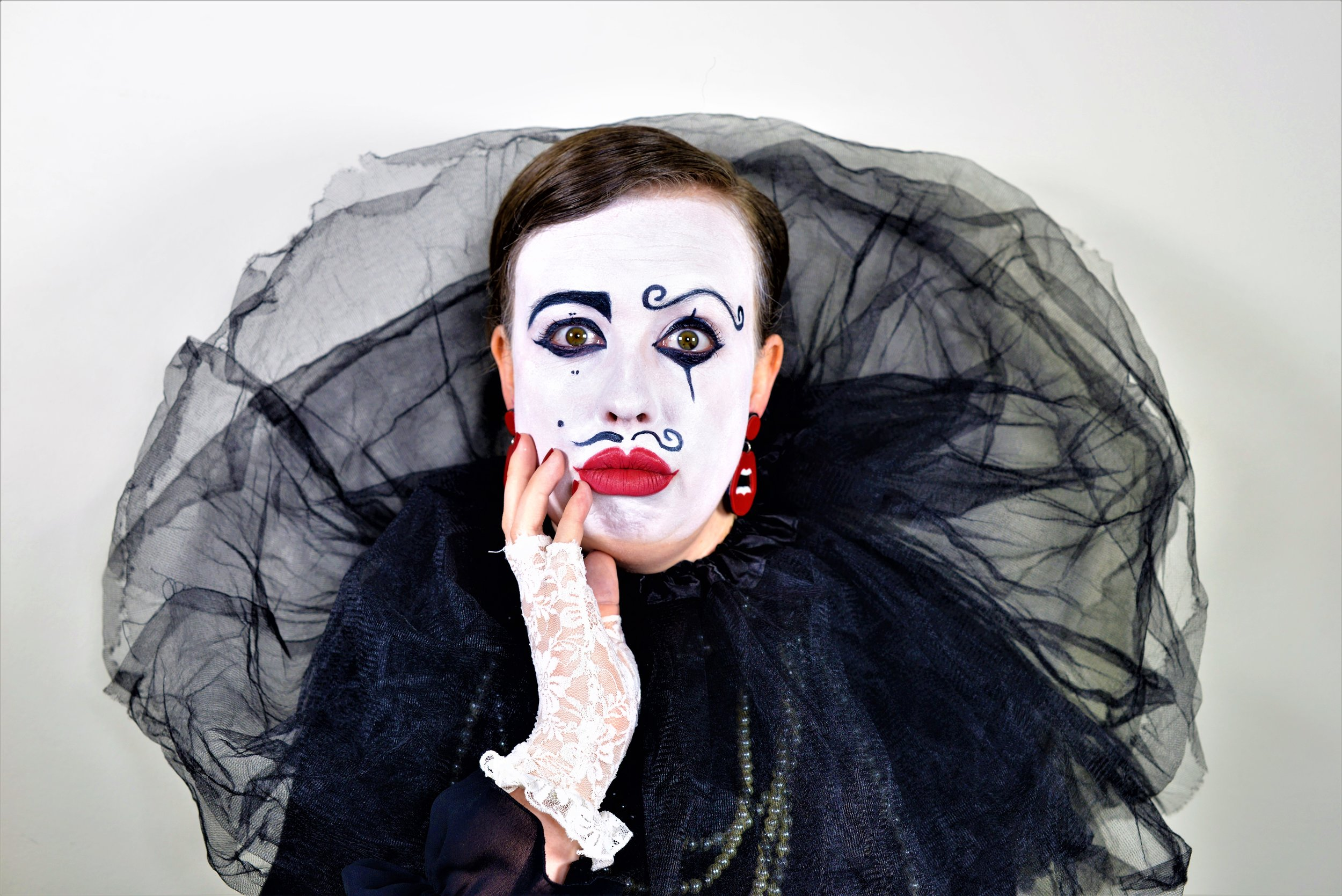 Death and Other Things - Adelaide Fringe Festival 2019