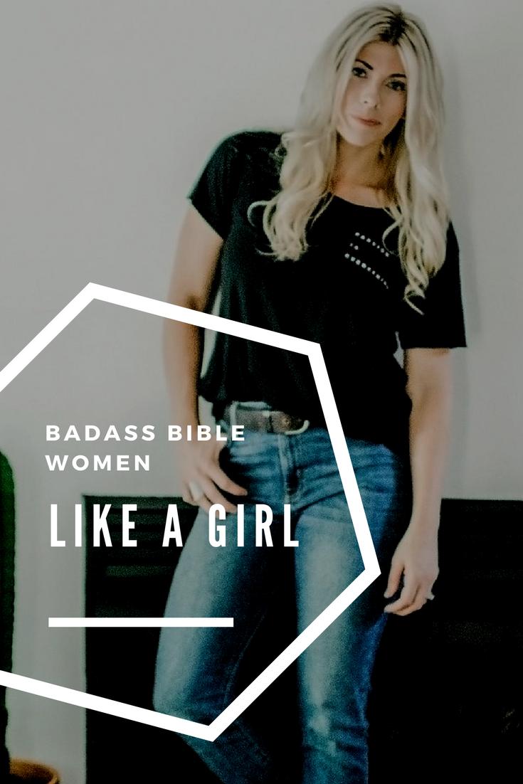 Like a girl: embracing our strength  lindseynadler.com/blog