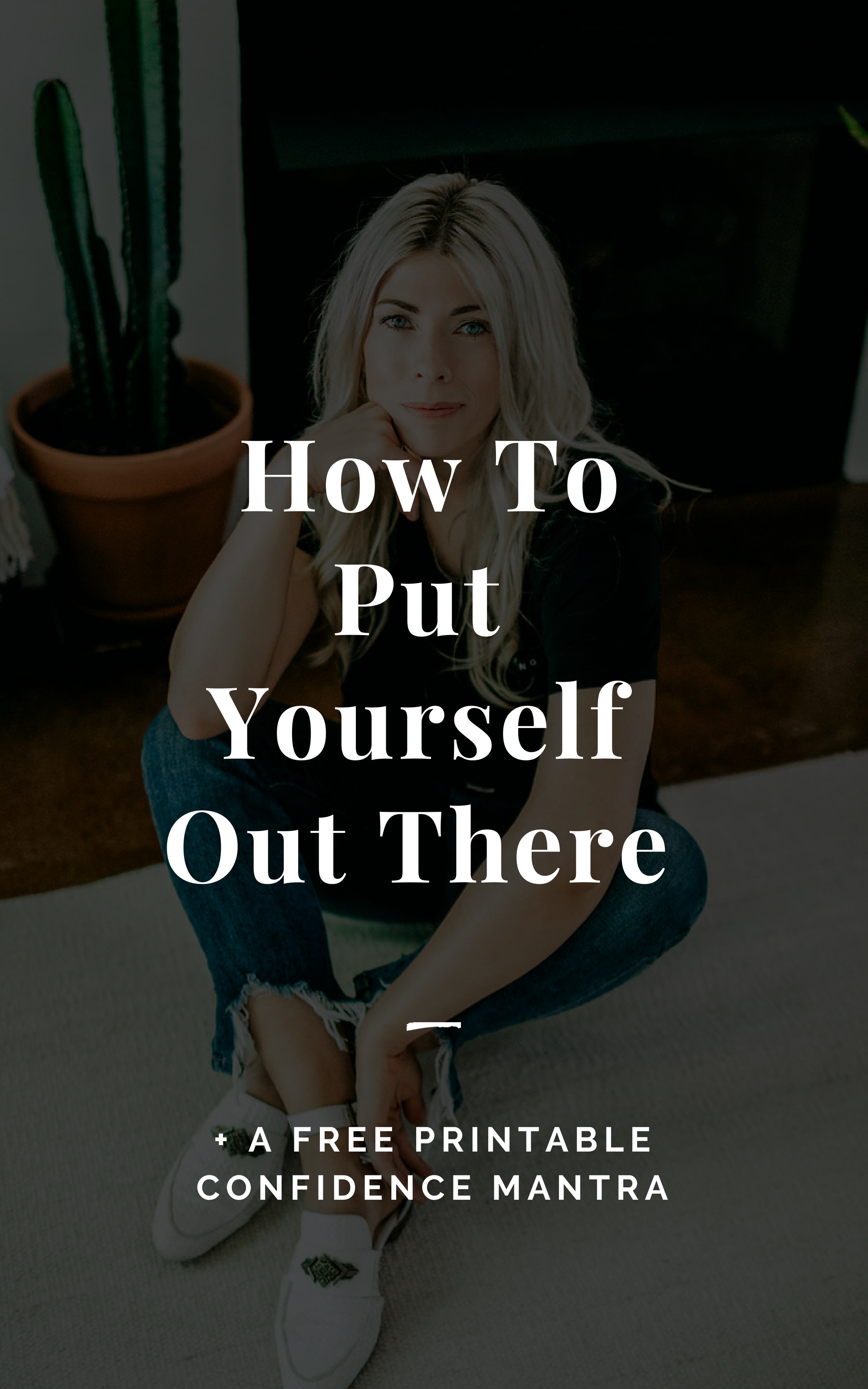 How to talk about what you do with confidence