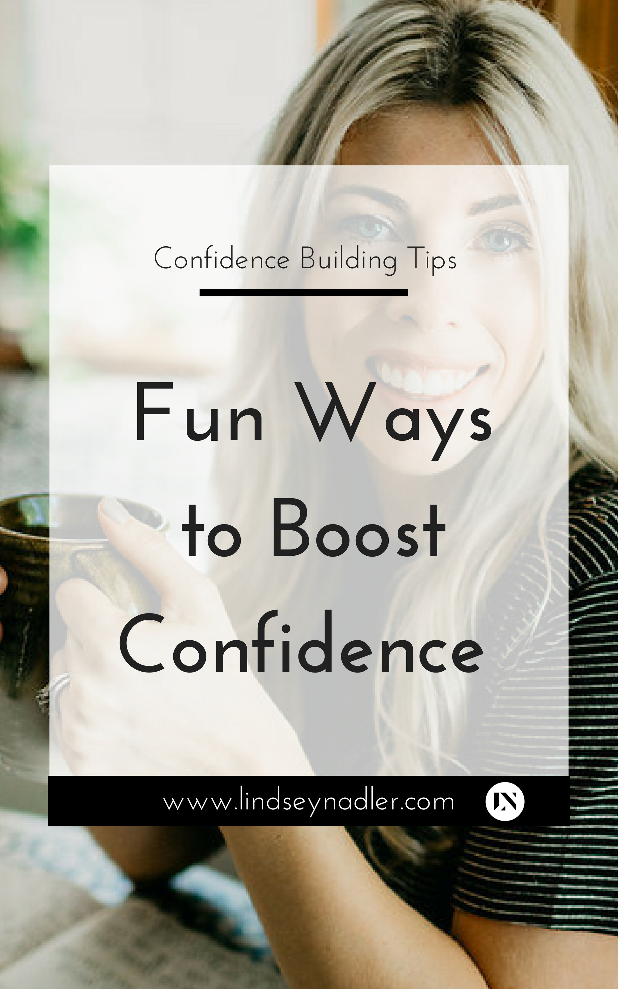 Fun Ways to Boost Confidence