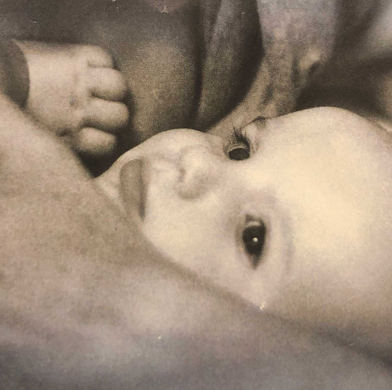 Harry, 5 months