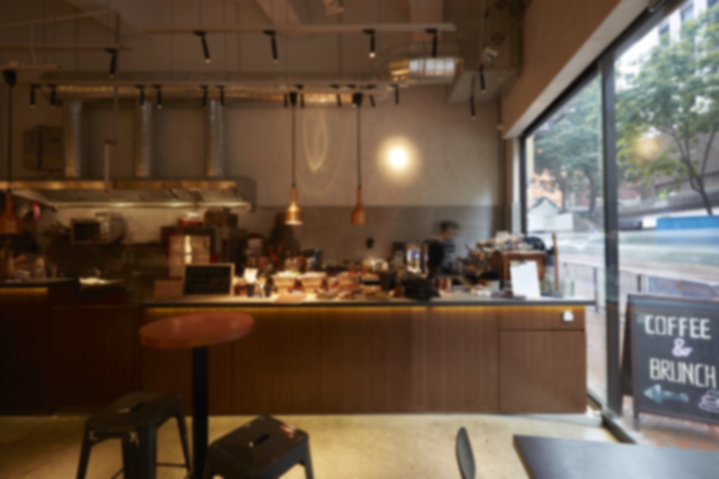 DINING CAFE - 222 QUEEN'S ROAD EAST, WAN CHAI