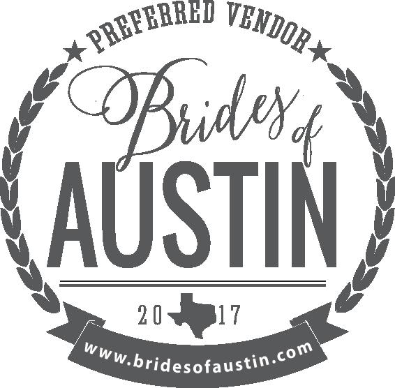 Brides of Austin The Creek Haus
