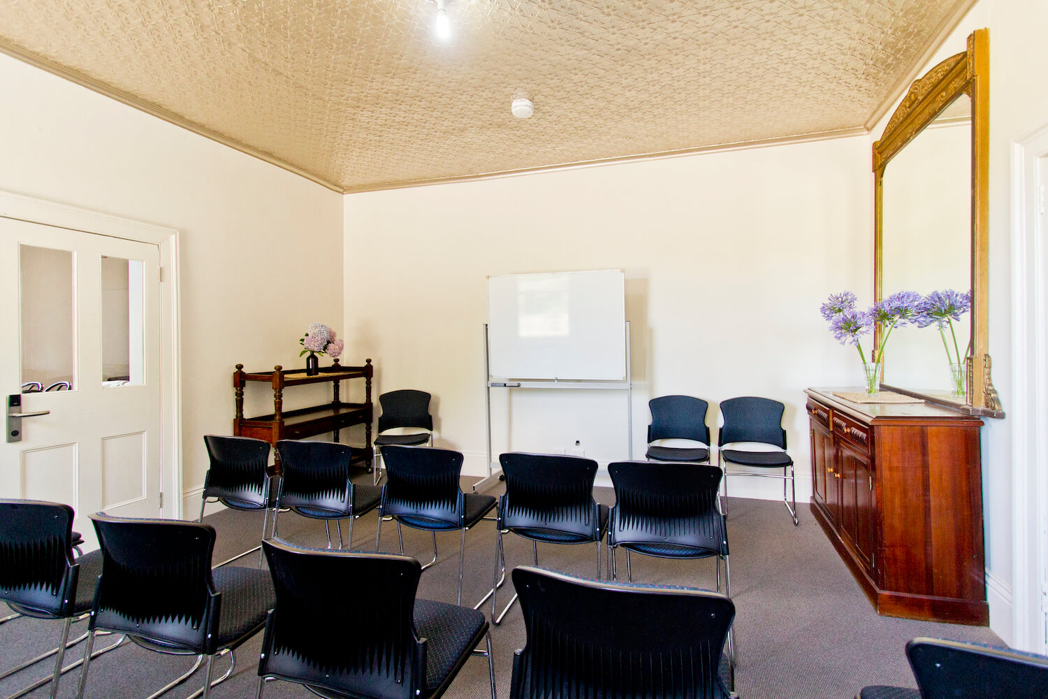 Function Room | Deloraine Hotel
