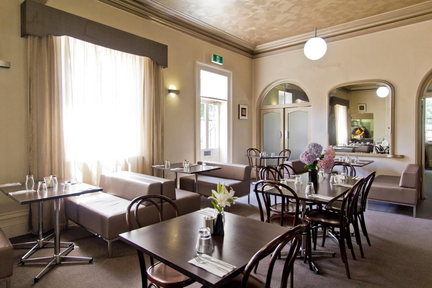 Party Hire Deloraine | Deloraine Hotel
