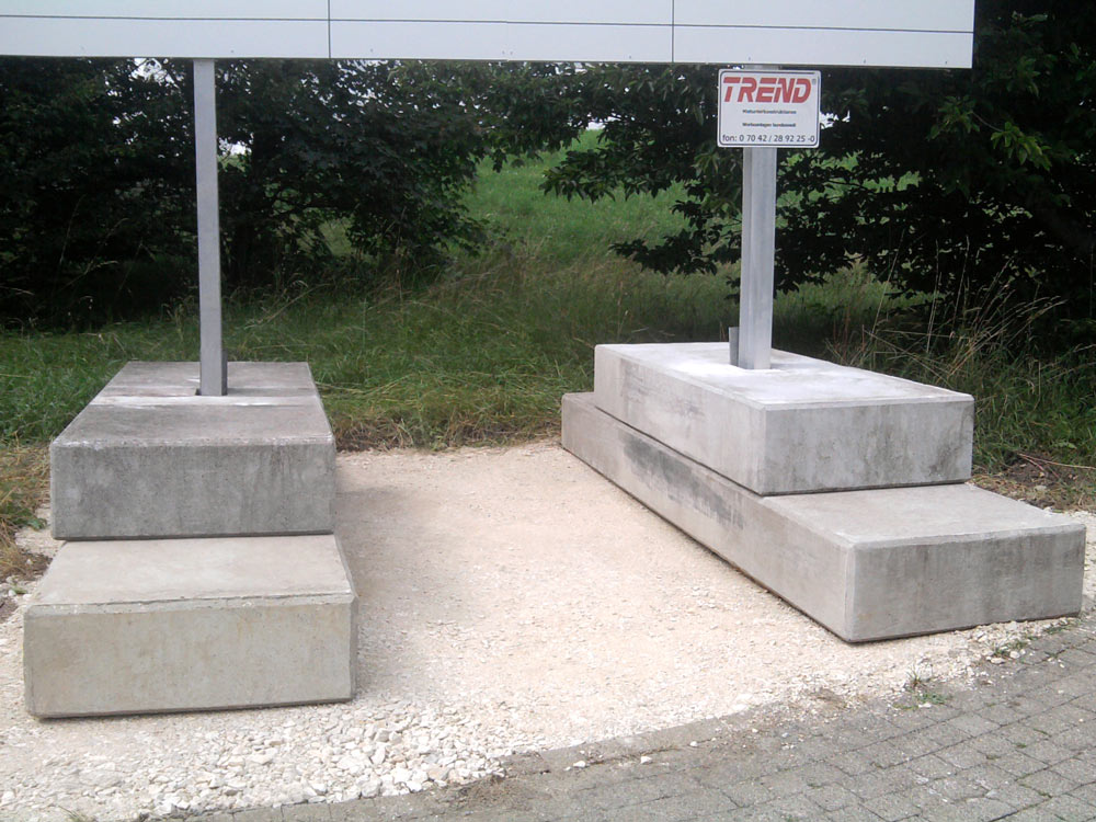 Doppel-T-System Bild Nr. 2