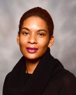 Kiana Webb  Founder, At-Large