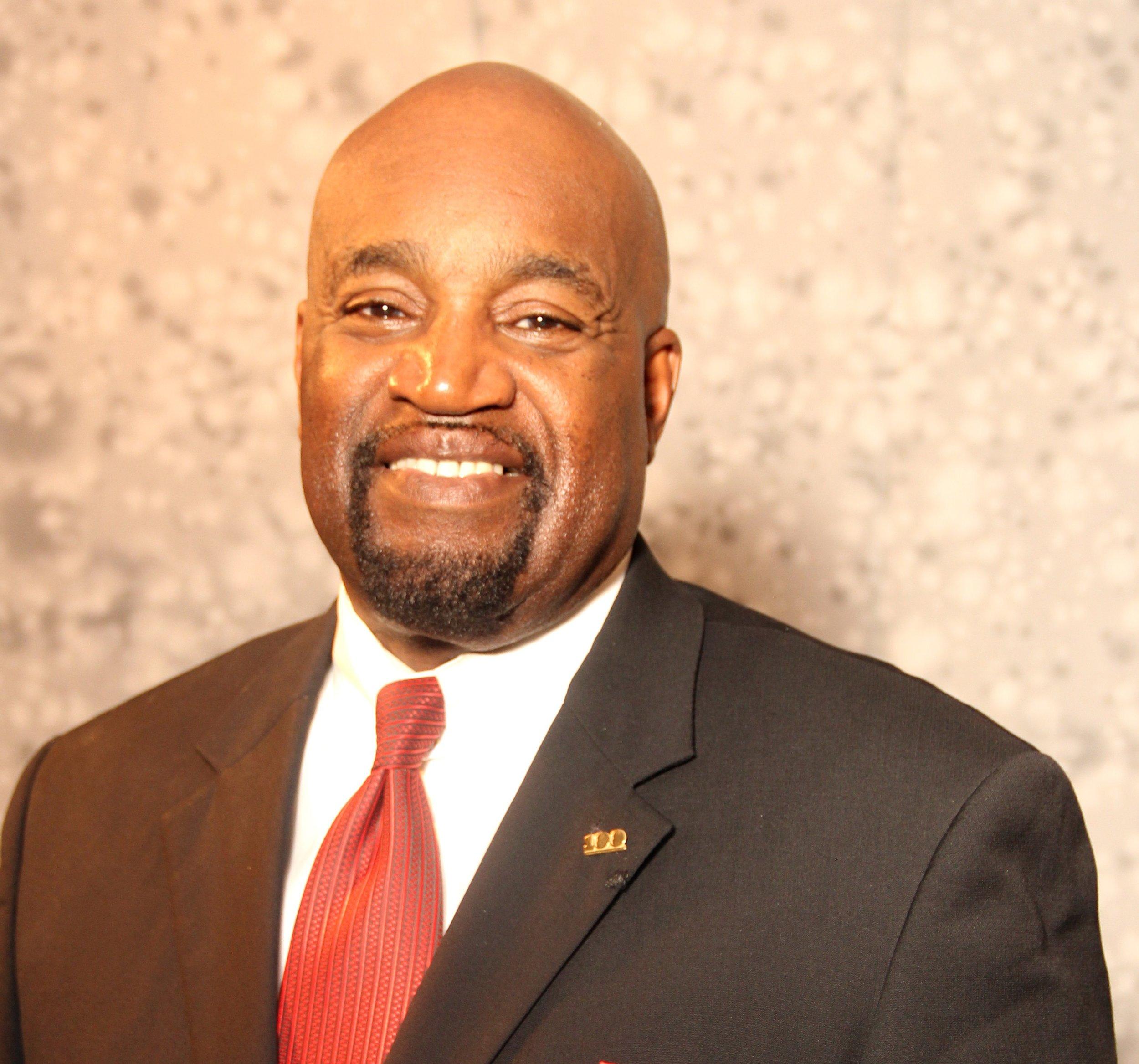 Dr. Samuel Gibbs  Divine 9