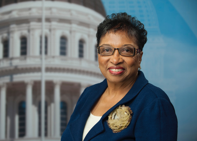 Assembly Member Cheryl Brown (RET)  Elected Officials / Government Employees