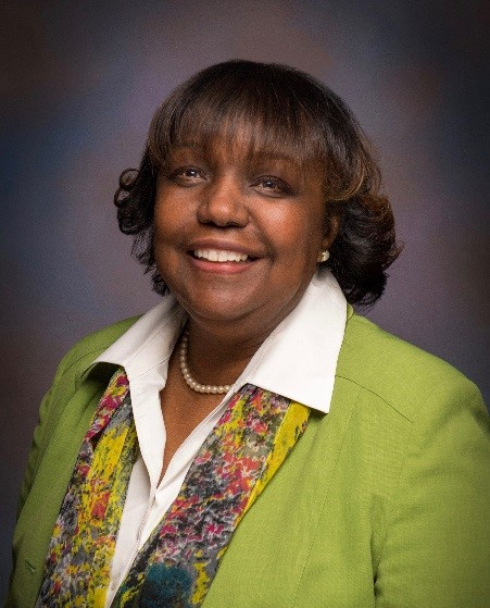 Dr. Judy D. White  Primary / Secondary Education