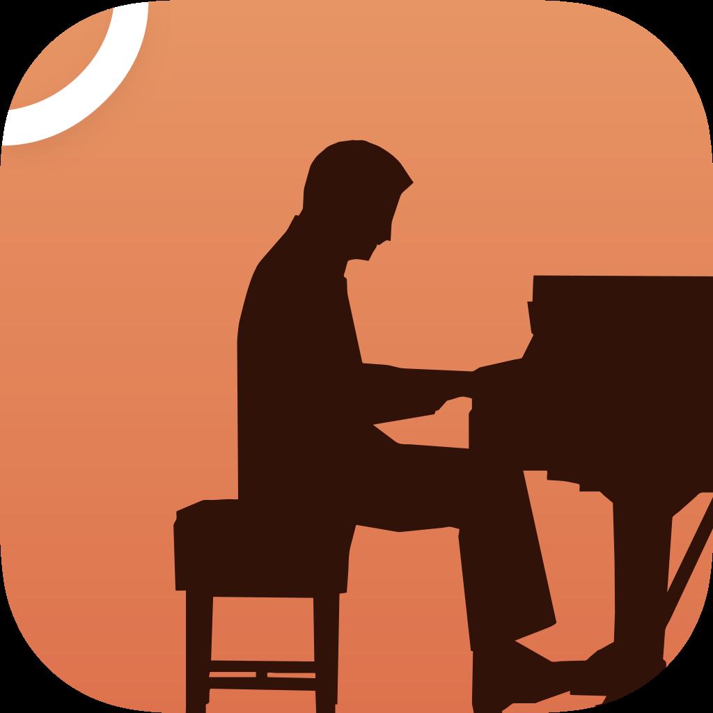 Liszt Sonata for iPad