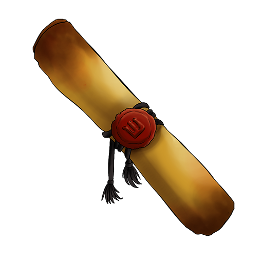 +21 Magic    Magical parchment   Player instantly gains in-game wisdom and guidance  Weaves words in-game for dialogue, menu content, and character profiles