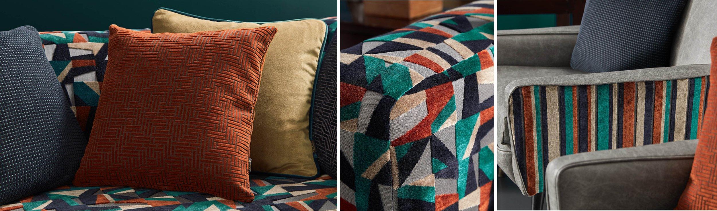 ILIV Interior Textiles - Astro