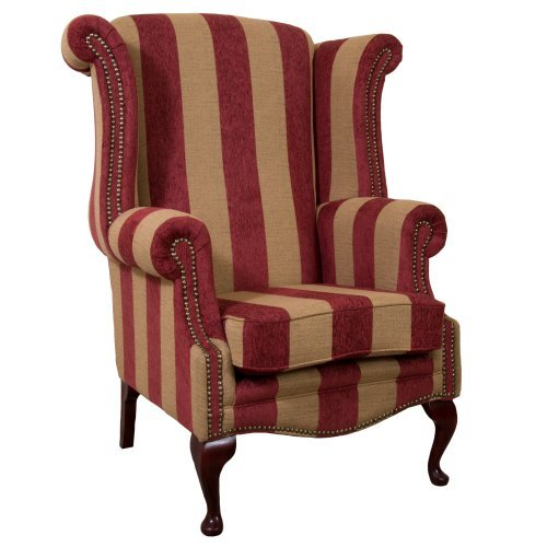 Manor Wingback Chair -was £899 - now £599