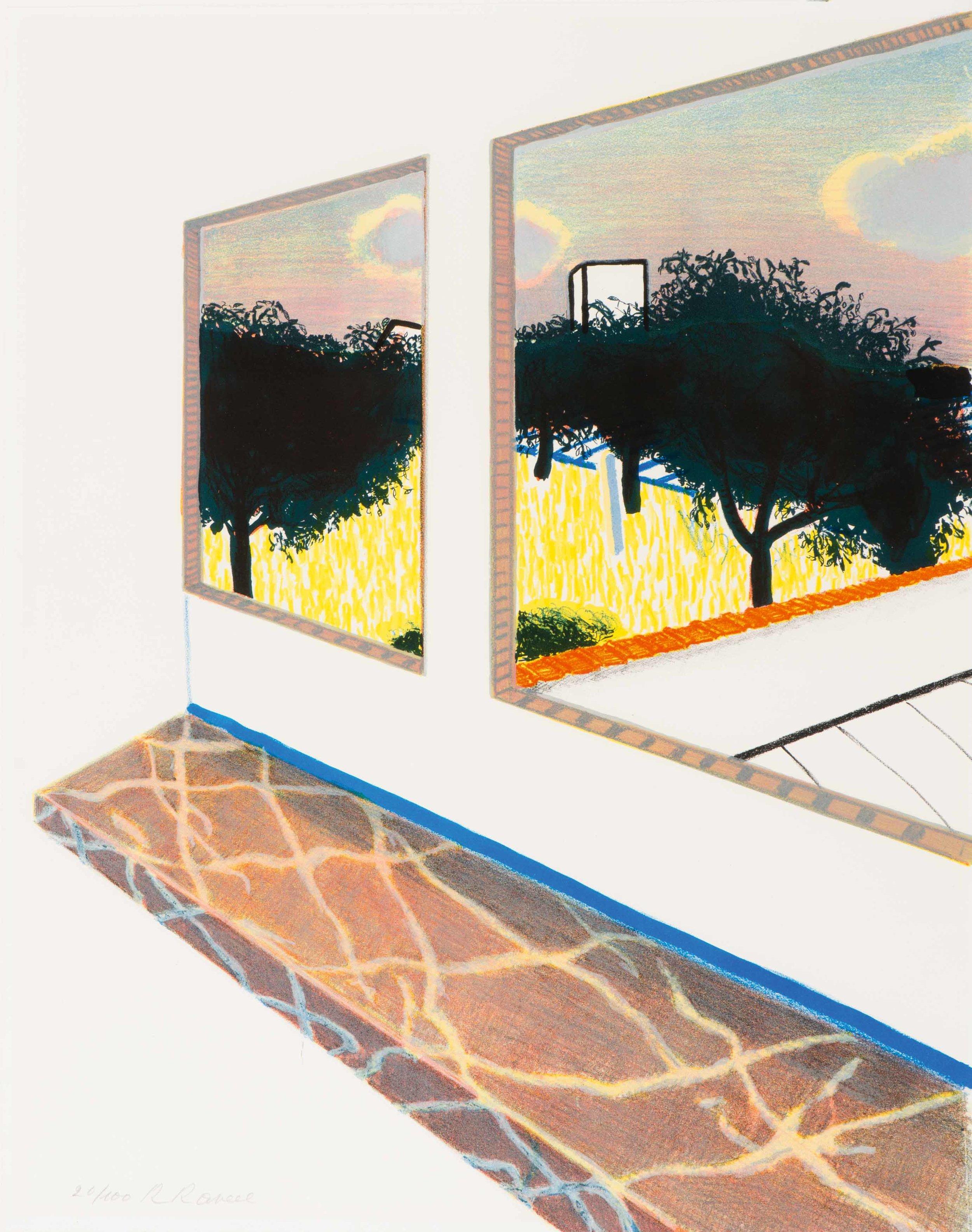 Open window- Roger Raveel 1976.jpg