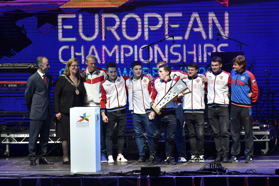 Phot o   credit: Euro Champs  (@euro_champs)