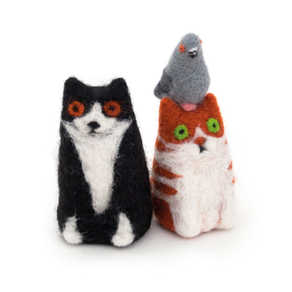 Felted-Cats-Pigeon.jpg