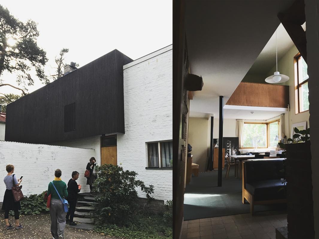 Aalto House