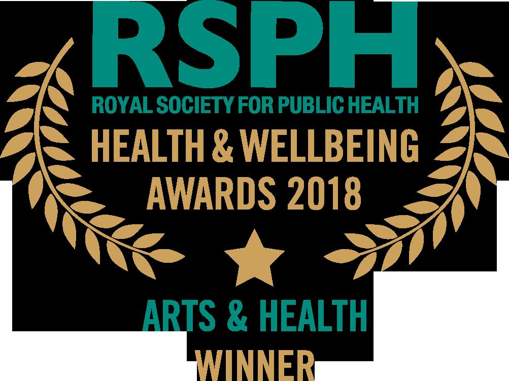 RSPH Arts&Health Winner 2018 Logo.png