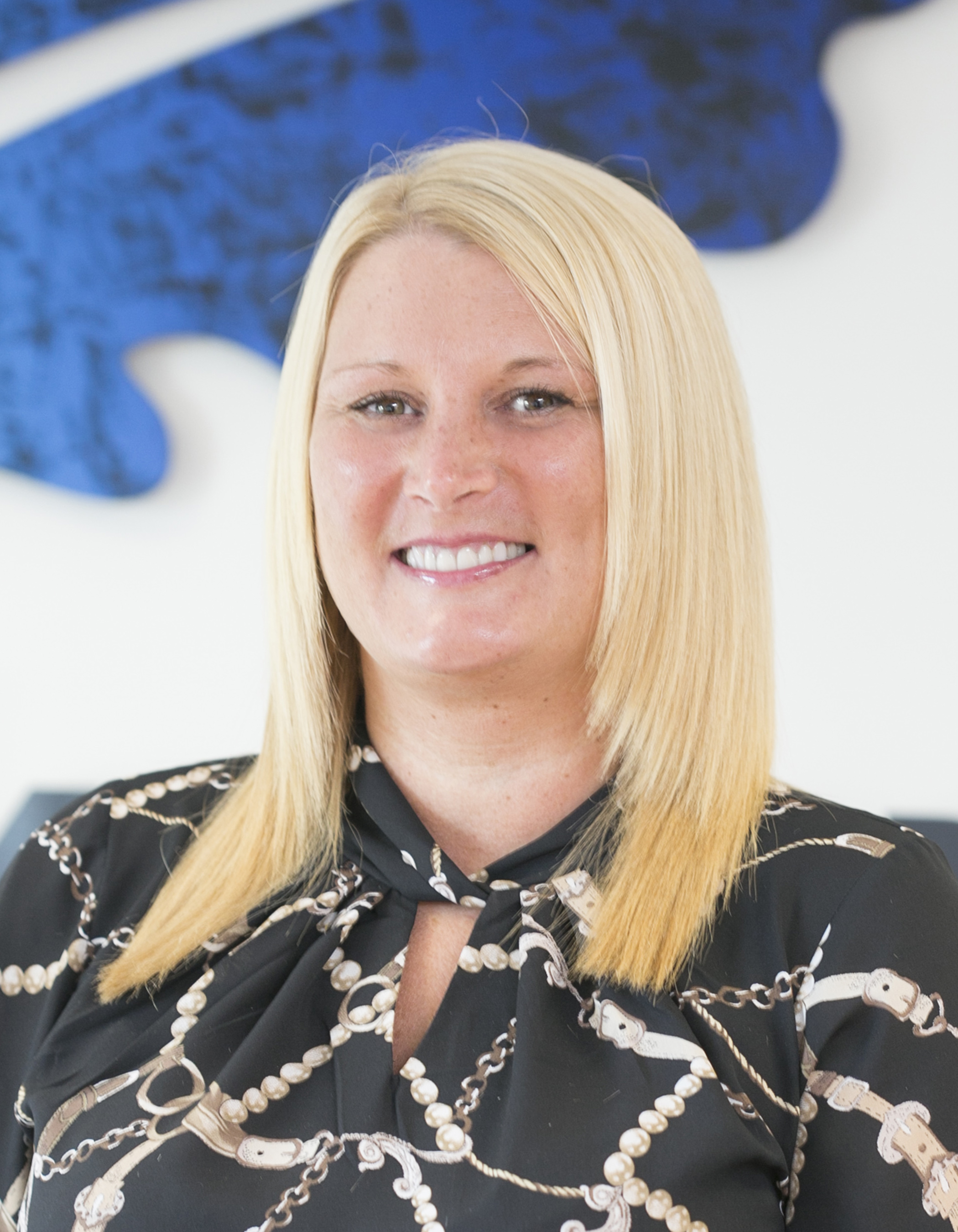 Oakstone International Becky Robson - Oakstone Admin Assistant