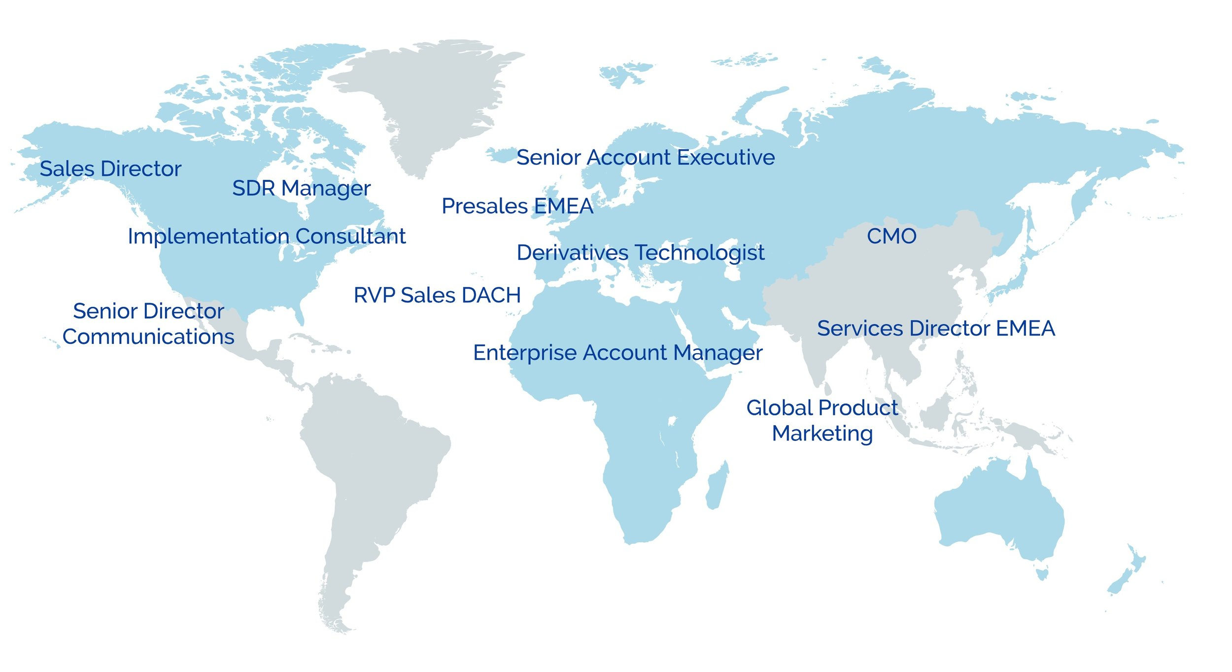 oakstone international executive search saas
