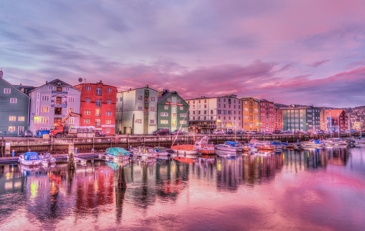 Oakstone International executive search: What I learn visiting Norway