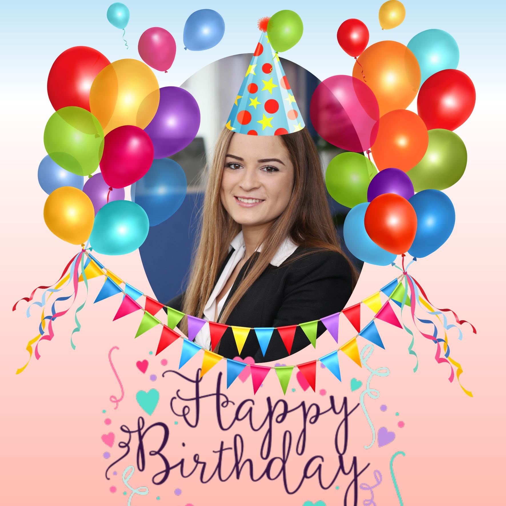 Happy Birthday to Senior Consultant, Carolina Nunes!