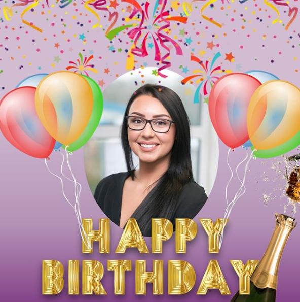 oakstone international executive search happy birthday Gemma Rowe
