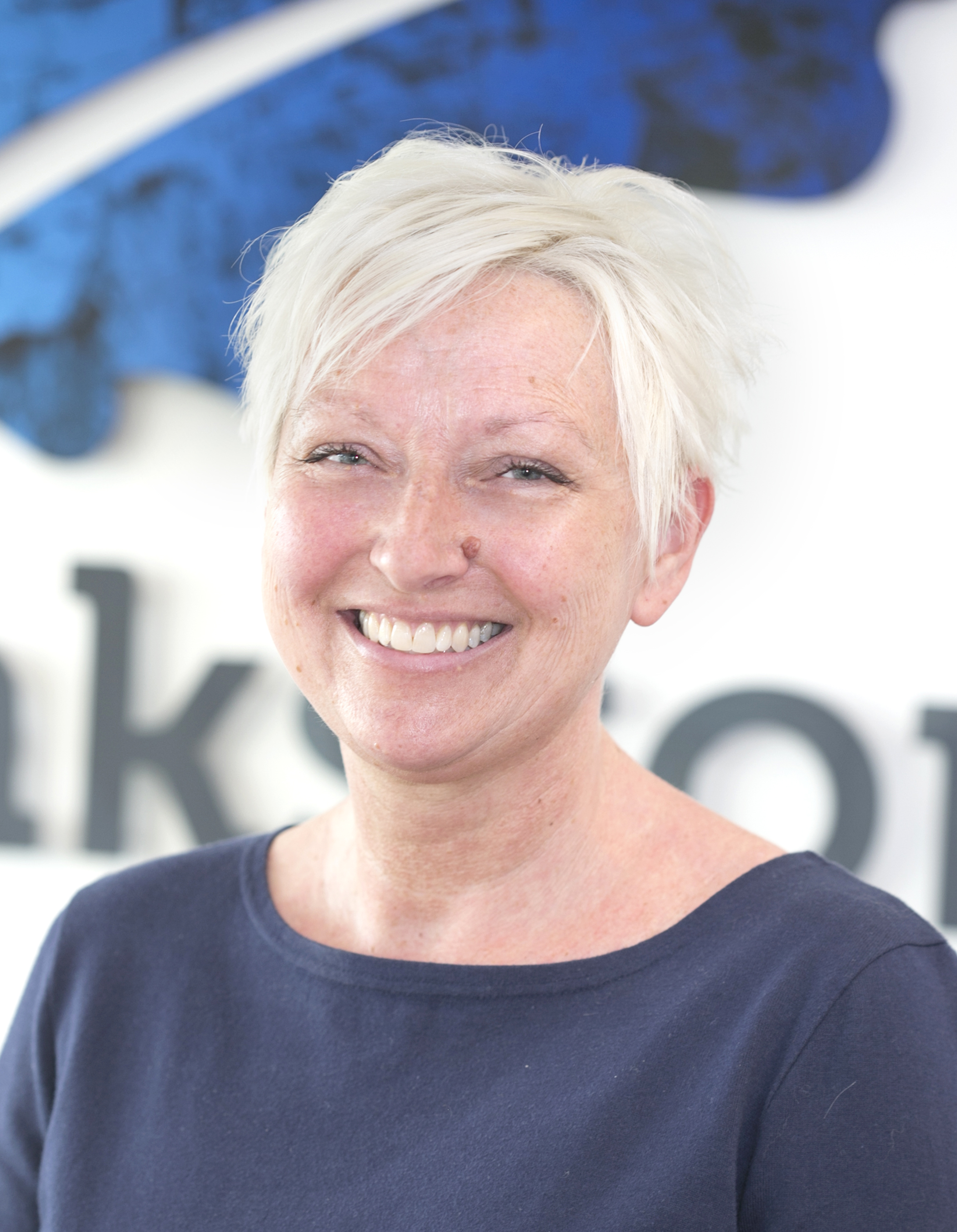 Claire Sherwood - Oakstone Office Manager