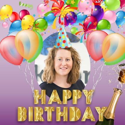Oakstone international happy birthday josie cozins