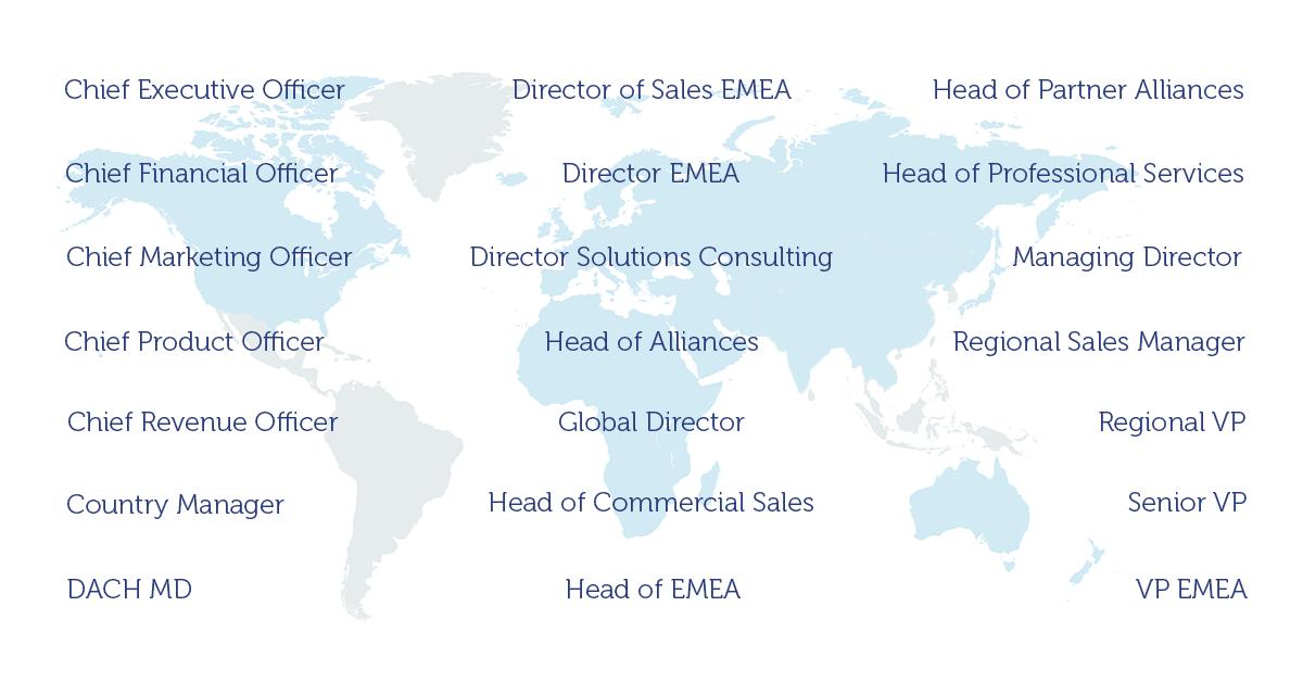 oakstone international executive search senior level hiring