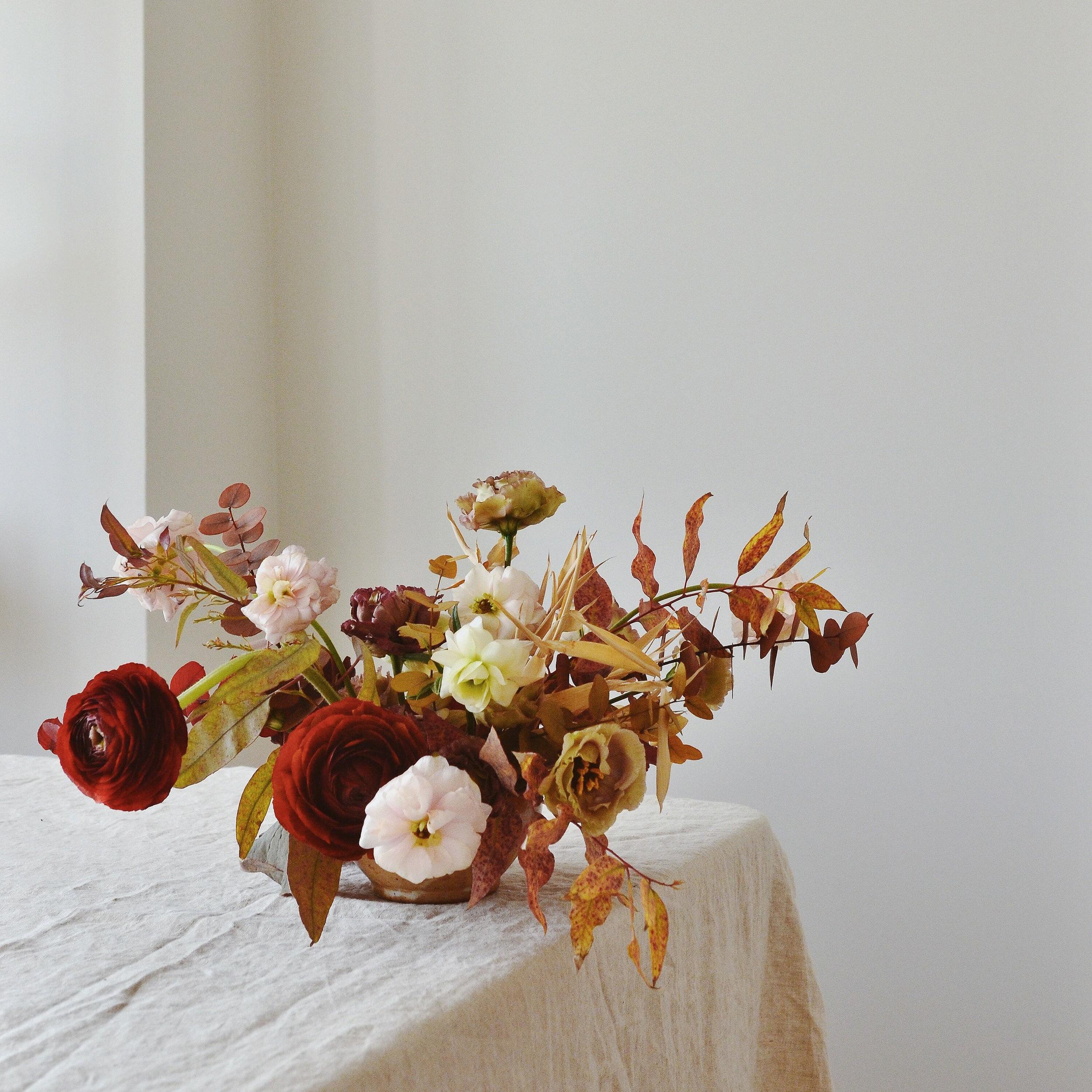 Flower & Fern