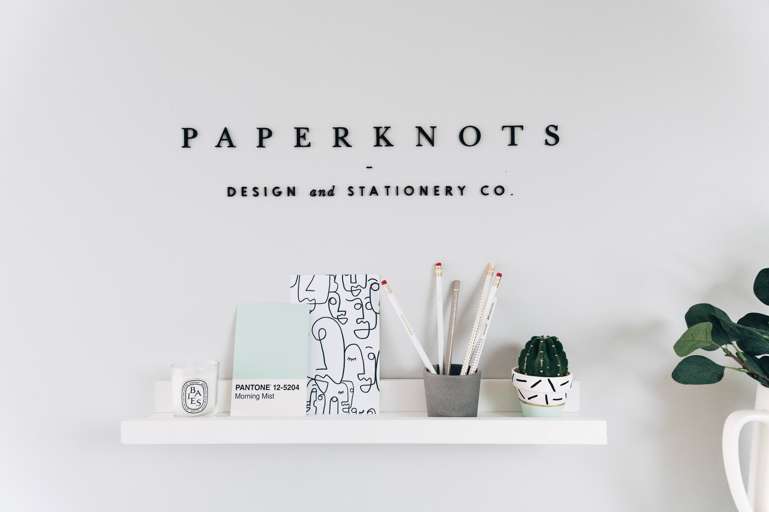 Photography for Paper Knots