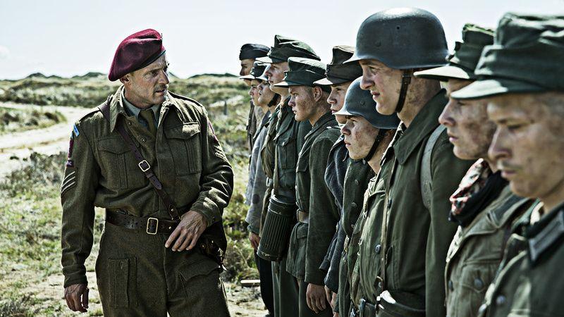 Foto: Nordisk Film.
