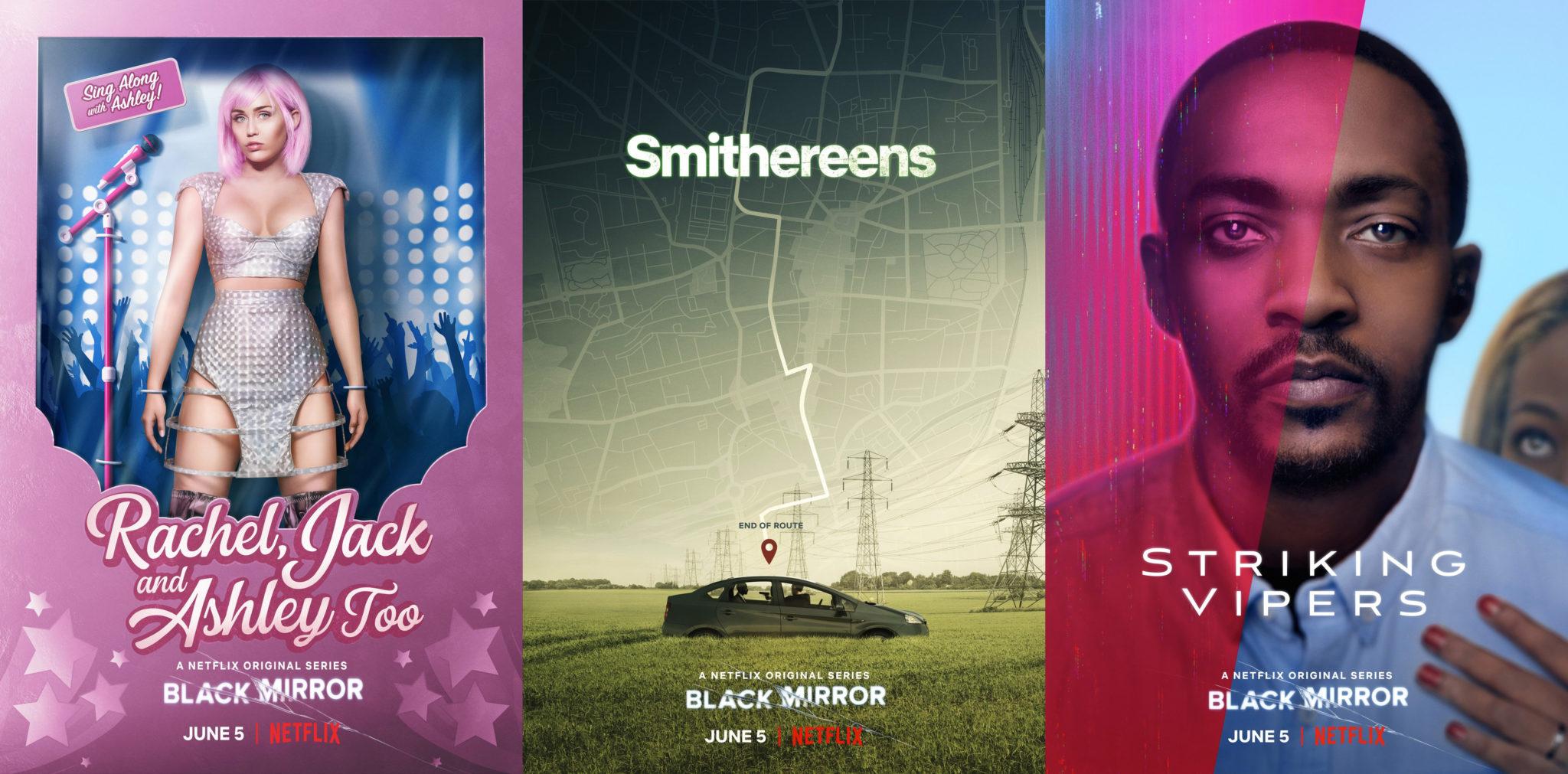 Opphavsrett: Netflix / Foto:  Whats New on Netflix