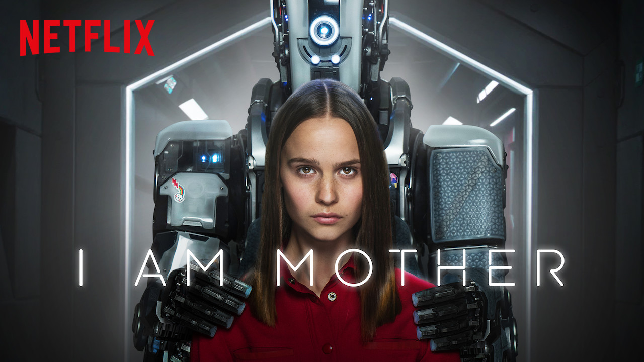 Opphavsrett: Netflix / Foto:  New On Netflix UK