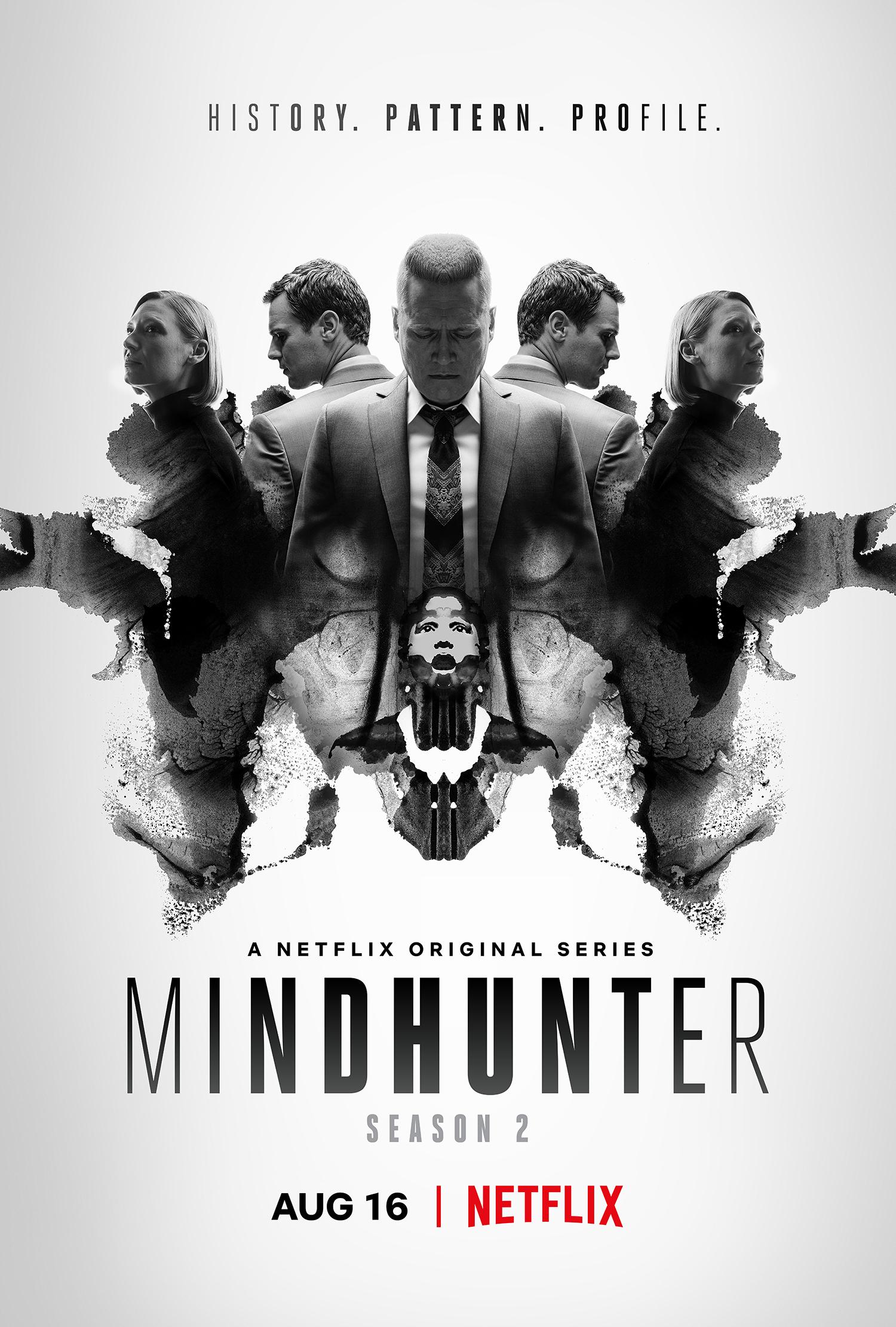 Opphavsrett: Netflix / Foto:  IMDb