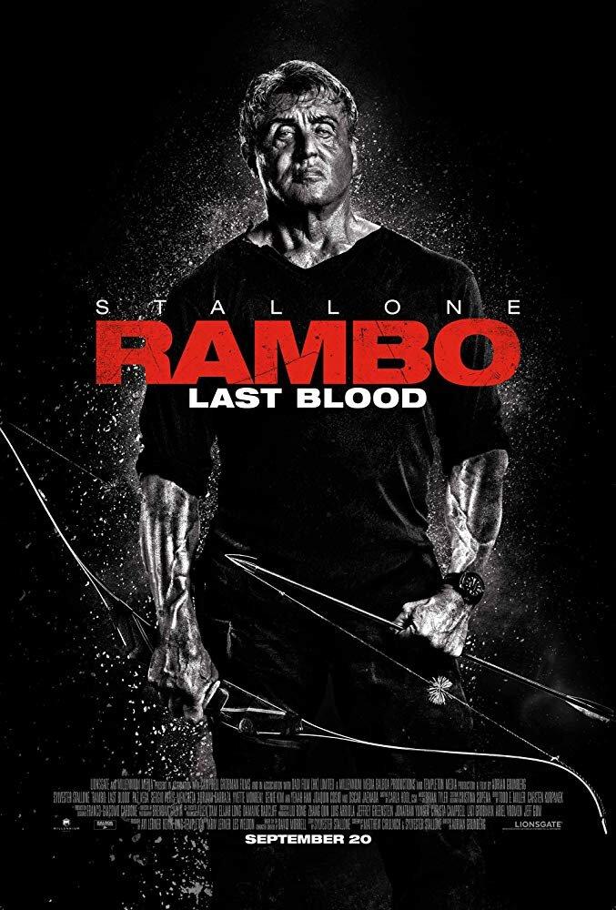 Opphavsrett: Balboa Productions / Foto:  IMDb