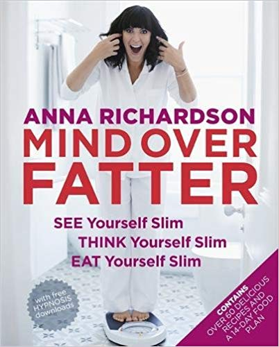 Are you tired of starving yourself silly to get that perfect summer bikini body, only to put a stone back on by Christmas? Fed up of starting the New Year with the latest diet 'craze' only to be back where you started - and more - by March? I was. Until I learned the secret every dieter needs to know - the power of hypnosis. In  Mind Over Fatter  I'll help to train your mind so you can break free of the diet cycle once and for all.