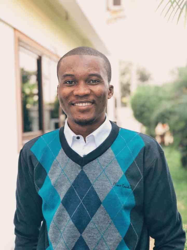 Ahmed Siba Shani   Programs Officer,  Programs