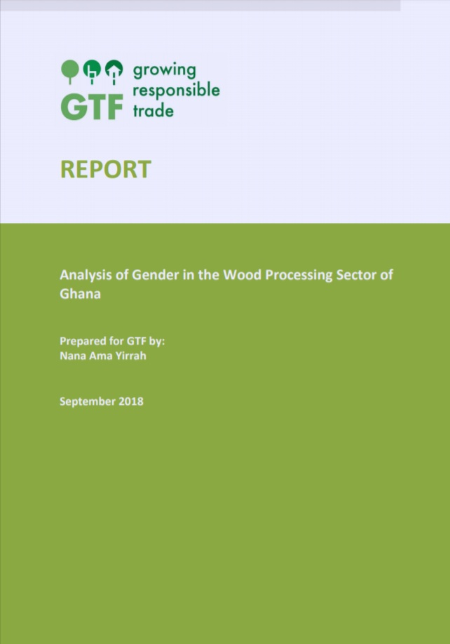 GTF Report