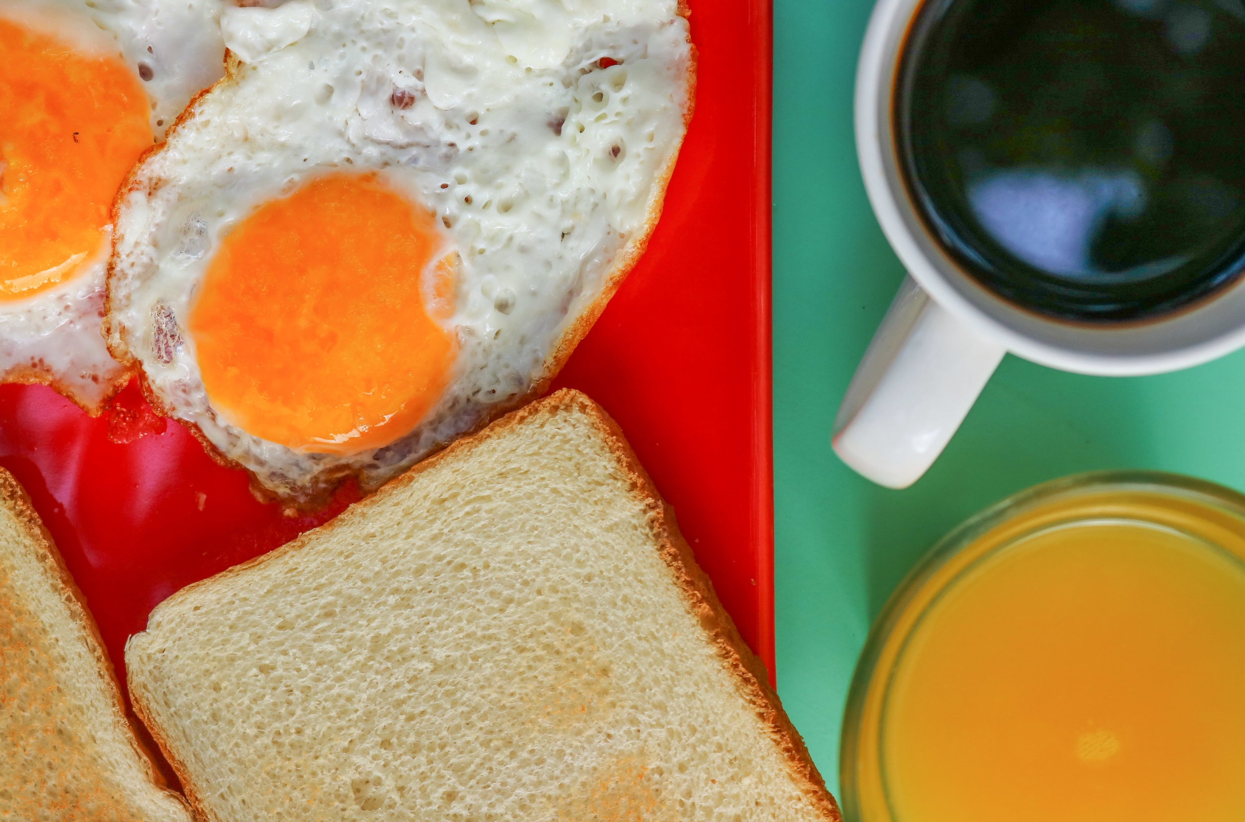 Breakfast & Bicycles - All reservations include fresh breakfast and complimentary bicycles!