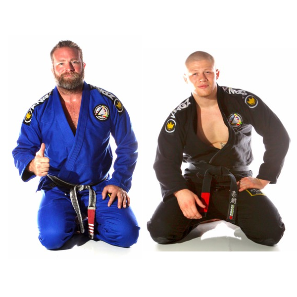 Come by and meet with our black belt coaches, discuss your goals and expectations, and get a tour of our training facility. - Click here to schedule!
