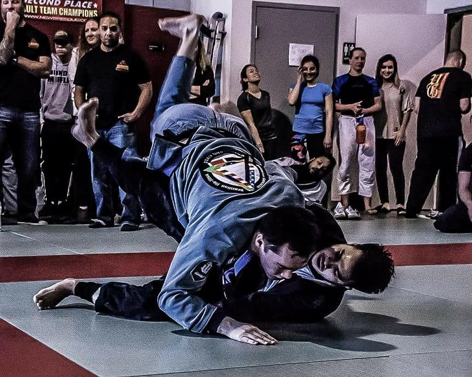 Adult BJJ - We have adult BJJ classes 6 days a week.Monthly dues are $145