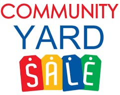 Saturday, June 29 - Community Yard Sale from 9am to 1pmCome SELL or SHOP on the WIC lawn at the corner of 45th Street and River Road NW! Neighbors are invited to sell their used treasures. To register for your FREE selling space, please register online:http://bit.ly/YardSaleWIC19Community Cookout from 12pm to 1pm WIC will grill FREE hot dogs and hamburgers!WIC will also have a designated yard sale area, drinks table and bake sale with all donations to support the WIC Team traveling to Jordan to serve Syrian refugees.** Rain or Shine! (Sale will be moved inside if there's bad weather.)