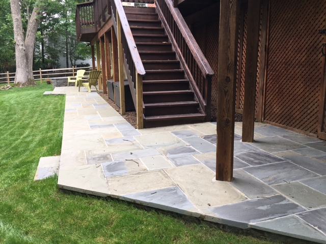 Flagstone Underdeck Patio.JPG