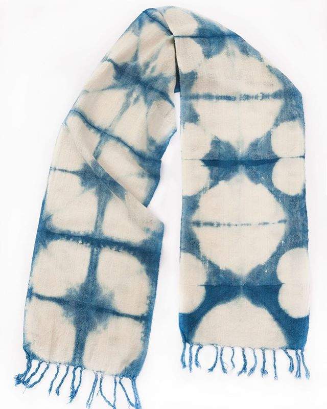 Celebrate the solstice at Renew Yoga Studio for our  Pop-Up event this Friday, December 21st from 1:30 - 3:00! Check out the 5Rythms class starting at 12:15 then stay and shop our hand-dyed shibori scarves! See you Friday!  #popup #bozemanpopup #indigo #shibori #wearableart