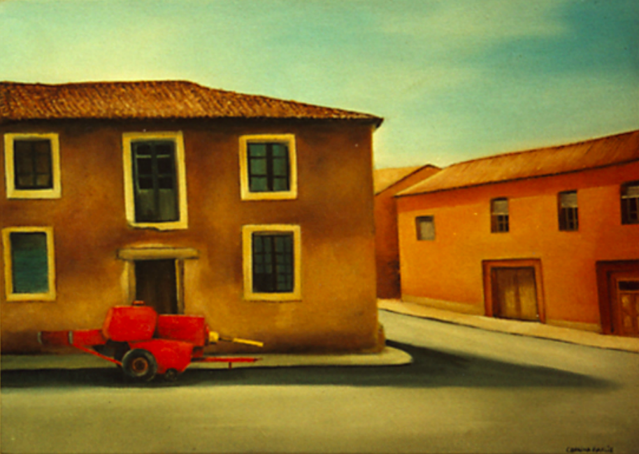 Village Street 2