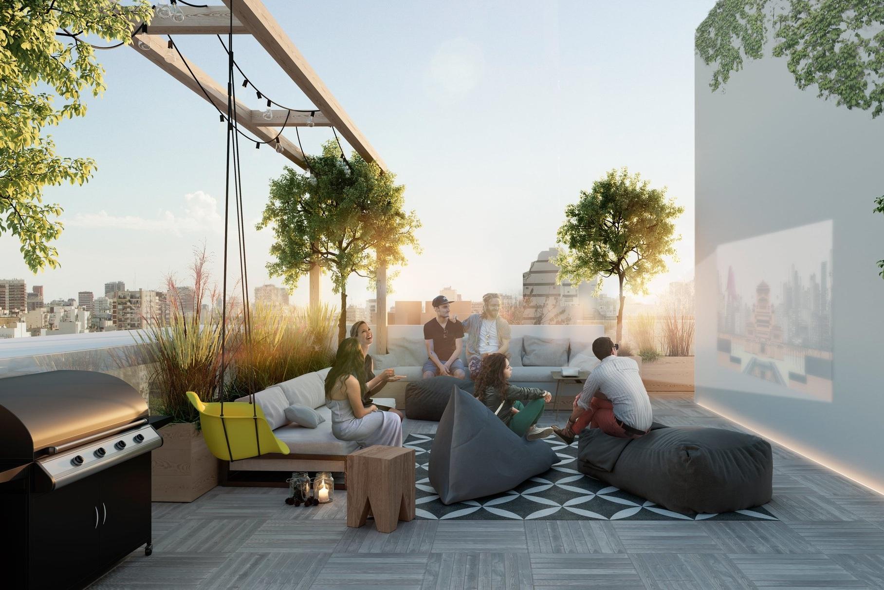 2_ - Casa Campus administra el pool y lo opera como alquiler temporario.
